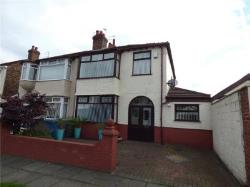Semi Detached House For Sale Liverpool Merseyside Merseyside L12