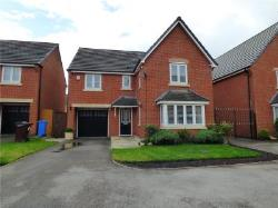 Detached House For Sale  Merseyside Merseyside L32