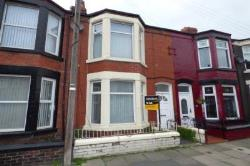 Terraced House To Let  Liverpool Merseyside L9