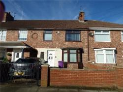 Terraced House For Sale  Liverpool Merseyside L11