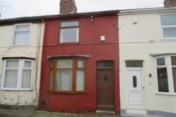 Terraced House To Let  Liverpool. Merseyside L13