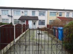 Terraced House For Sale Liverpool Merseyside Merseyside L28