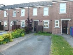 Terraced House For Sale Liverpool Merseyside Merseyside L6