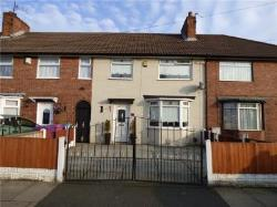 Terraced House For Sale Liverpool Merseyside Merseyside L11