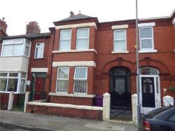 Terraced House For Sale  Merseyside Merseyside L9