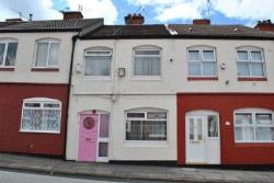 Terraced House For Sale Liverpool Merseyside Merseyside L13