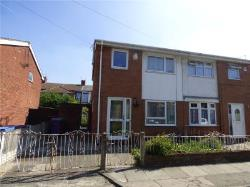 Semi Detached House For Sale Liverpool Merseyside Merseyside L13
