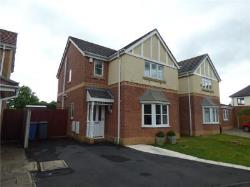 Detached House For Sale Liverpool Liverpool Merseyside L12