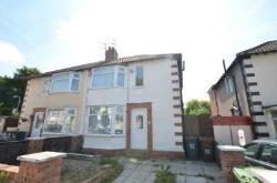Semi Detached House For Sale Bootle Sefton Merseyside L20