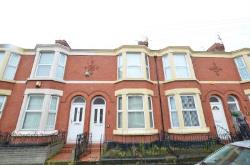 Terraced House For Sale Liverpool Merseyside Merseyside L7