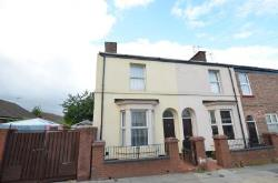 Terraced House For Sale  Merseyside Merseyside L5
