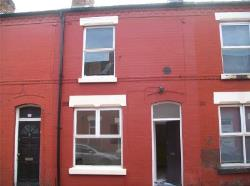 Terraced House For Sale Liverpool Merseyside Merseyside L15