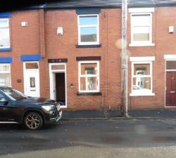 Terraced House For Sale  St. Helens Merseyside WA9