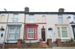 Terraced House For Sale  Liverpool Merseyside L5