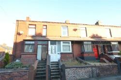 Terraced House For Sale  Warrington Merseyside WA9