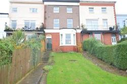 Terraced House For Sale Wallasey Merseyside Merseyside CH45