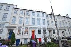 Flat For Sale Princes Park Liverpool Merseyside L8