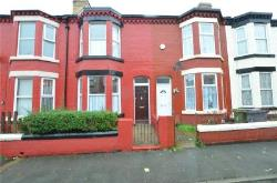 Terraced House For Sale  Wallasey Merseyside CH44