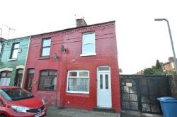 Terraced House For Sale Liverpool Merseyside Merseyside L9