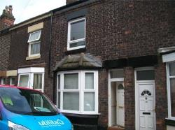 Terraced House For Sale Widnes Cheshire Cheshire WA8