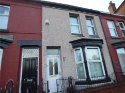 Terraced House For Sale Bootle Merseyside Merseyside L20