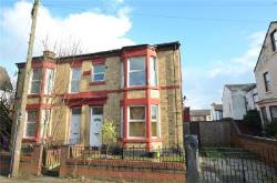 Semi Detached House For Sale Liverpool Merseyside Merseyside L7