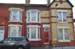Terraced House For Sale Liverpool Merseyside Merseyside L4