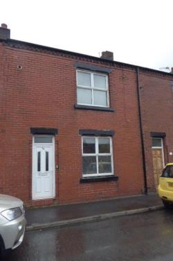Terraced House For Sale Newton-le-Willows Merseyside Merseyside WA12