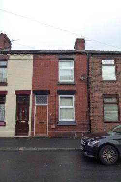 Terraced House For Sale St. Helens Merseyside Merseyside WA9