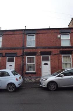 Terraced House For Sale St. Helens Merseyside Merseyside WA10