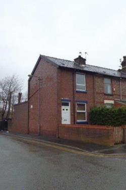 Terraced House For Sale Haydock St. Helens Merseyside WA11