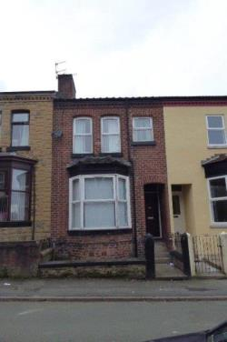 Terraced House For Sale Runcorn Cheshire Cheshire WA7