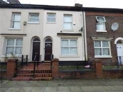 Terraced House For Sale Liverpool Merseyside Merseyside L5