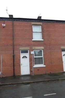 Terraced House For Sale Leigh Greater Manchester Greater Manchester WN7