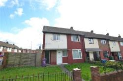 Terraced House For Sale  Liverpool Merseyside L3