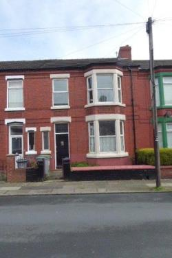 Terraced House For Sale Wallasey Merseyside Merseyside CH44