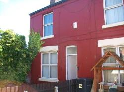 Terraced House For Sale Liverpool Merseyside Merseyside L21