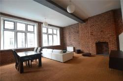 Flat For Sale  Liverpool Merseyside L1