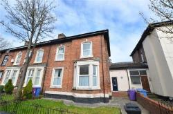 Semi Detached House For Sale Liverpool Merseyside Merseyside L6