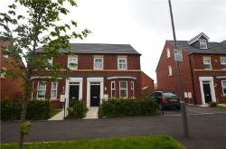 Semi Detached House For Sale Liverpool Merseyside Merseyside L4