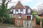 Detached House For Sale  LOWER KINGSWOOD Surrey KT20