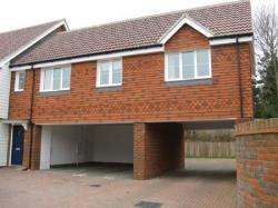 Flat To Let  Edenbridge Kent TN8
