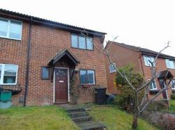 Terraced House To Let  Purley Surrey CR8