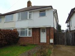Detached House To Let  Epsom Surrey KT19