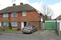 Detached House For Sale  HORLEY Surrey RH6