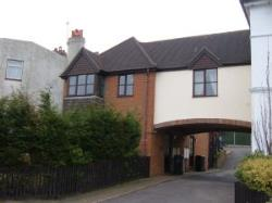 Flat To Let  Waddon Dorset DT3