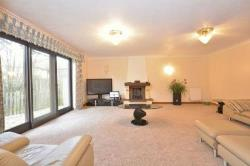 Detached House For Sale  CLAYGATE Surrey KT10