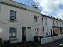Terraced House To Let  Worthing West Sussex BN13