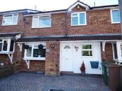 Terraced House For Sale  WALLINGTON Surrey SM6