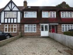 Terraced House For Sale  SUTTON Surrey SM1